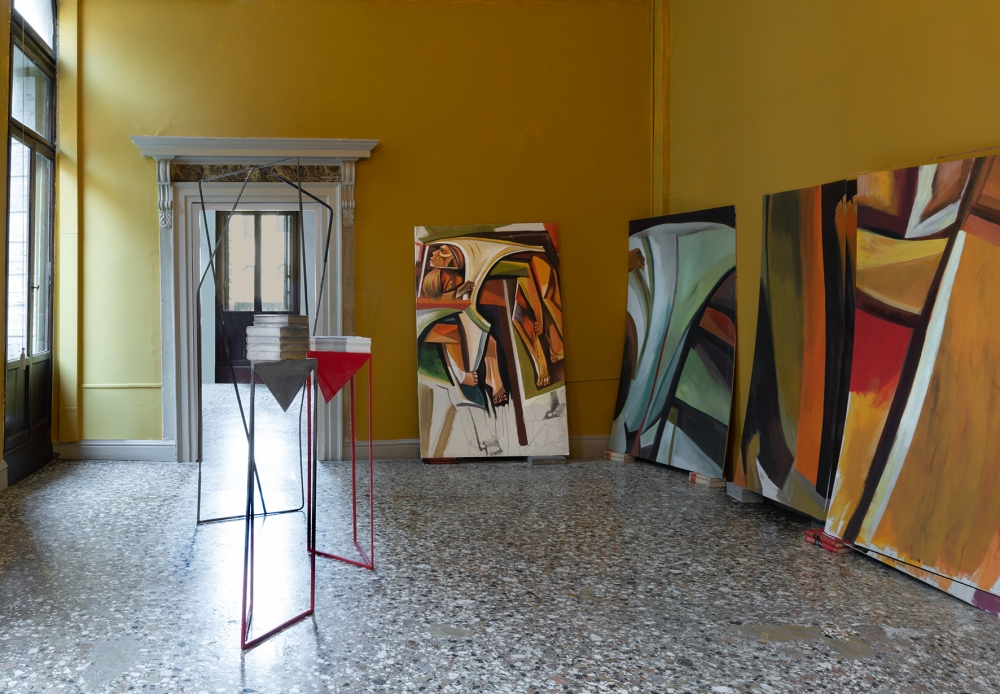LR_North_Macedonia_Nada_Prlja_VB2019_5_Collection II 01_ph Raul Betti