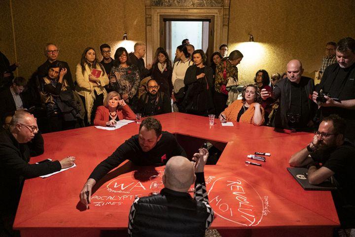 58.-Biennale-dArte-di-Venezia.-Padiglione-Nord-Macedonia.-Nada-Prlja.-Photo-Ana-Lazarevska